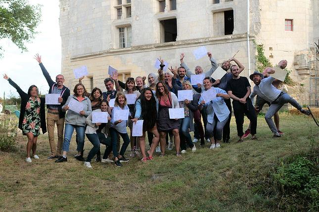 Formation hypnose Académie Epione