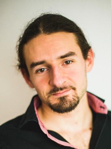 Florian Baune