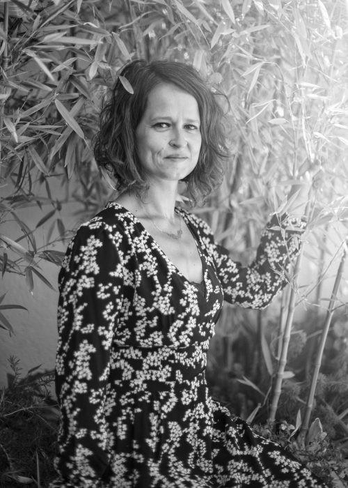 Cécile Mérigard