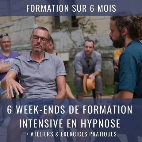 Formation hypnothérapie Tours