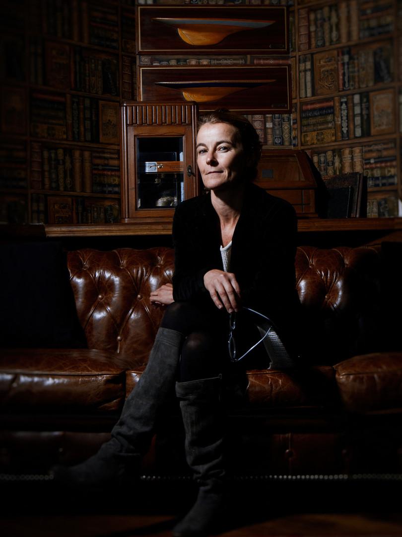 Ingrid Hugon