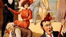 Hypnothérapie vs hypnose de spectacle : le combat inutile