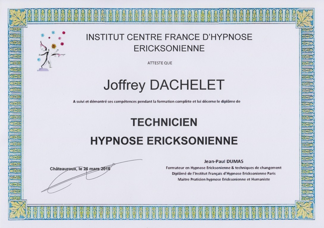 diplome_hypnose_ICFHE-joffre-dachelet