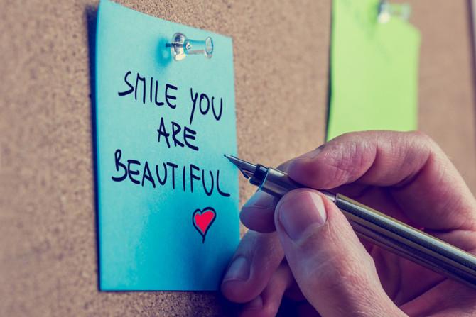 Journée mondiale du compliment