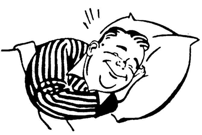 Comment je suis devenu un excellent dormeur (par un ancien insomniaque)