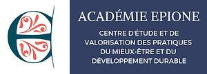 Académie Epione formations en hypnose