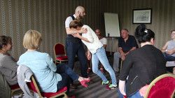 Ateliers Hypnose