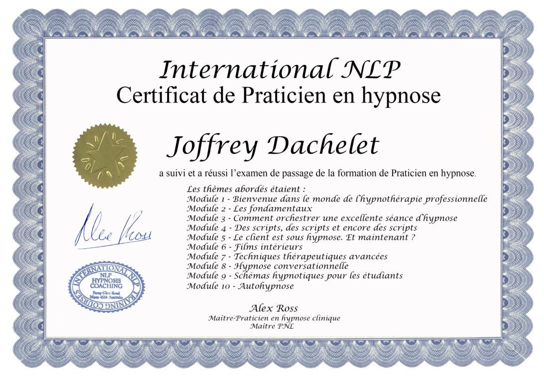 certificat_praticien-hypnose_joffrey-dachelet