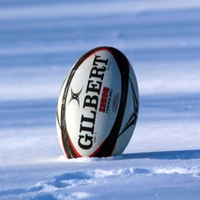 CANCELLED: RUGBY SNOW DAY