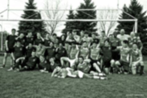 Rugby Senior Masculin
