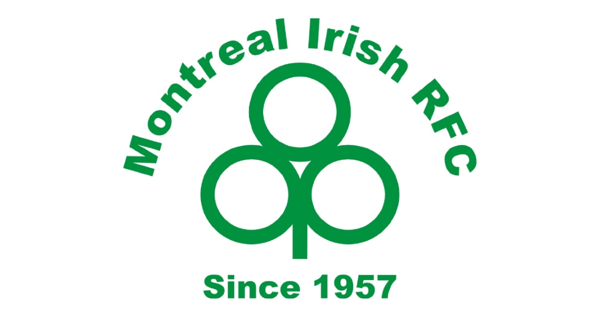 Montreal Irish Rugby Fc Montreal Summer 2018