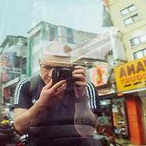 Walter Hermann, Videograf, Fotograf, Ben