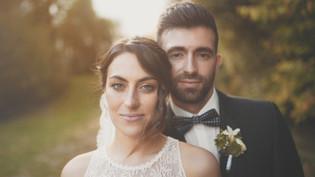 Concetta & Tony