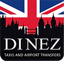 Dinez-Taxis-and-Airport-Transfers Official Logo