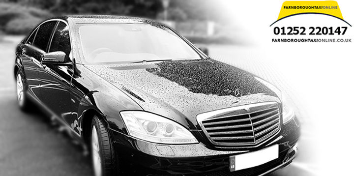 Executive-taxi-transfer-at-Farnborough-a