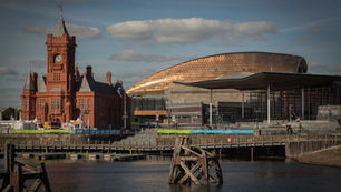 Cardiff Opera House