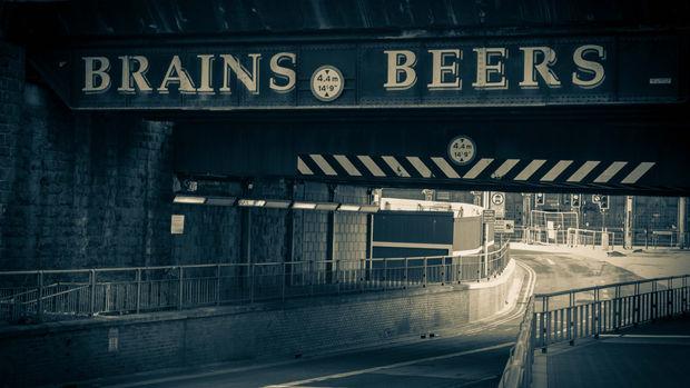 Brains Beers