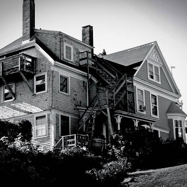 Salem home