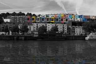 Hotwells colour pop