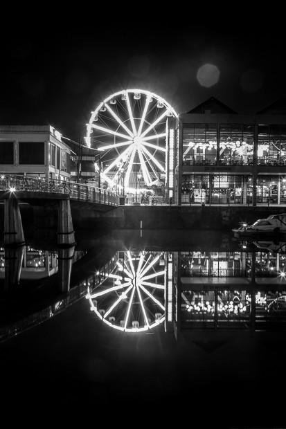 Bristol wheel