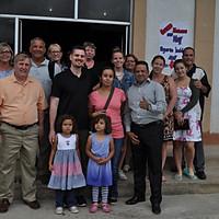 Mission Honduras