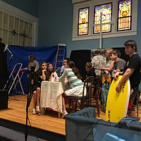 Grace Performing Arts