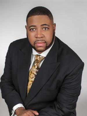 Dr. Damone Johnson
