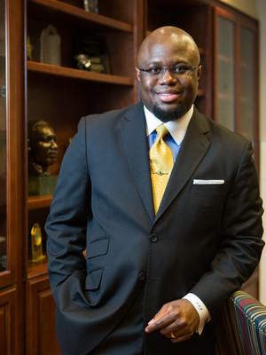 Dr. Don Darius Butler