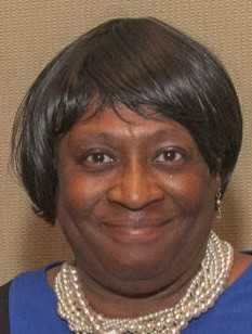 Dr. Carlotta Stackhouse
