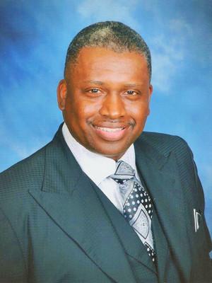 Dr. Steve Bland, Jr.