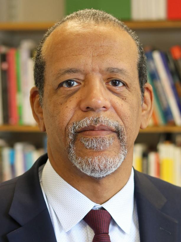 Dr. Ron Ferguson