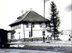 Bahnhof Beilstein