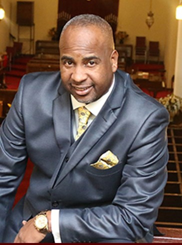Rev. Frank Bostic