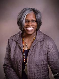 Rev. Dr. Michelle A. Jones