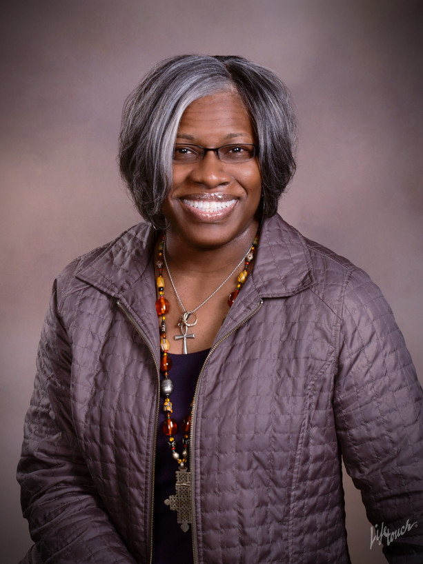 Rev. Dr. Michelle A. Jones