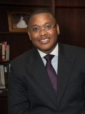 Dr. J. Lawrence Turner