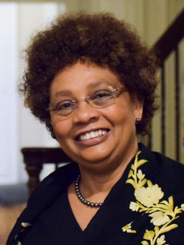 Rev. Dr. Brenda Harewood