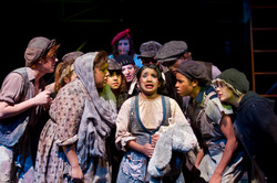 Urinetown the Musical- Little Sally
