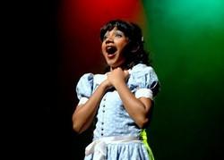 The Wiz!- Dorothy