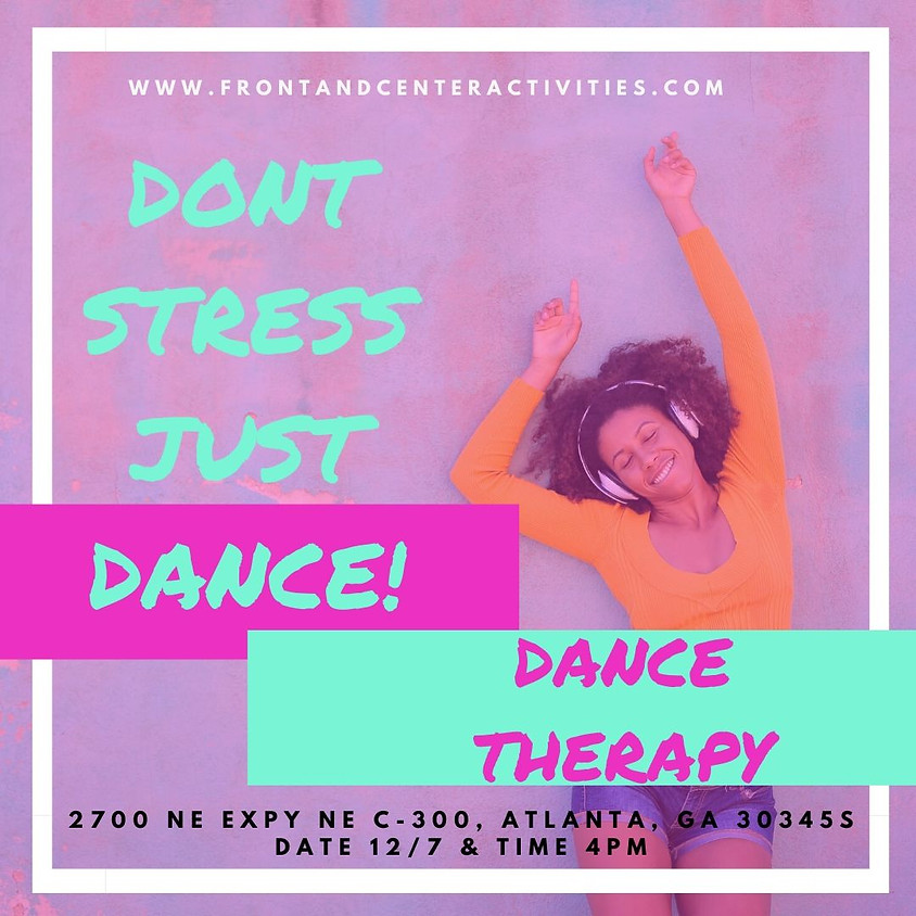 Don't Stress, Just dance
