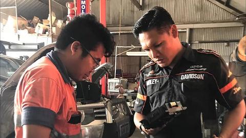 R&G Auto Electrics Service