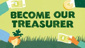 Norwich FarmShare is seeking a Treasurer