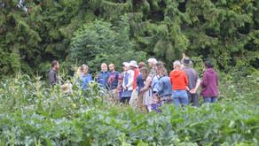 FarmShare's Autumn Open Day