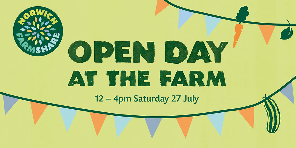 Open Day at the Farm
