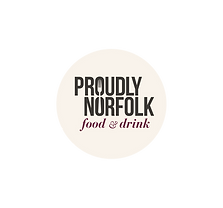 Proudly Norfolk digital sticker master.p