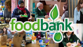 Support our foodbank fund