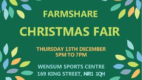 FarmShare Christmas Fair