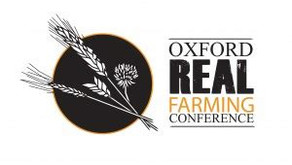 The Oxford Real Farming Conference rolling blog by Sabine