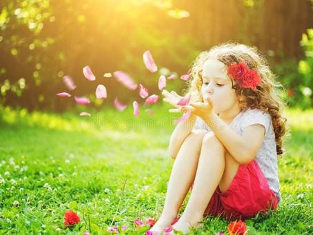 Conversation avec Blum sur la joie de l'enfant intérieur
