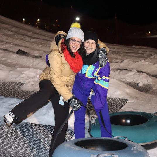Vermont Winter Retreat